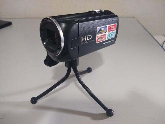 Filmadora Sony Handycam Hdr-cx220