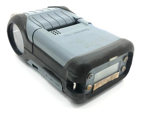 Impressora De Etiquetas Intermec Pb22 C/ Garantia