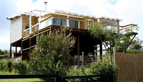 Casa En Venta De 3 Dormitorios En El Chorro