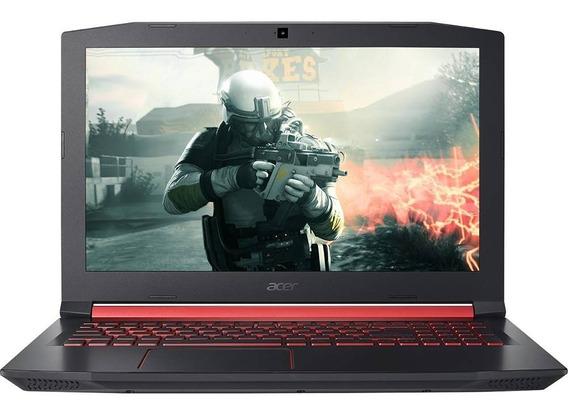 Notebook Gamer Acer Aspire Nitro An515-51-75kz Core I7 1tb