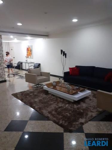Imagem 1 de 15 de Apartamento - Anália Franco - Sp - 633926
