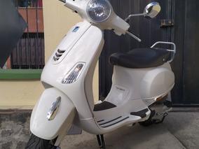 Moto Vespa Seminueva Vxl 150