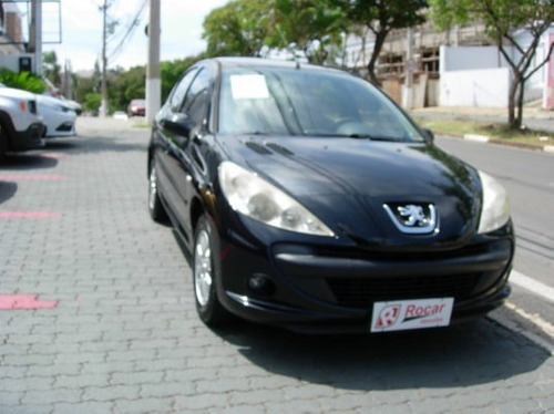 Peugeot 207 2009 1.4 Xr Sport Flex 5p