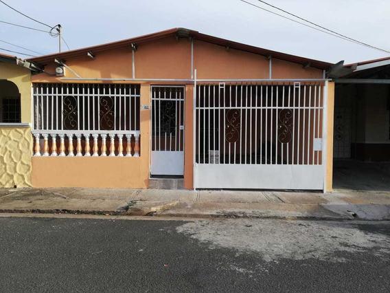 !ganga¡ Vendo Casa Cerrada En Altos Del Tecal-cr