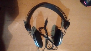 Auriculares Para Pc/celular Stereo