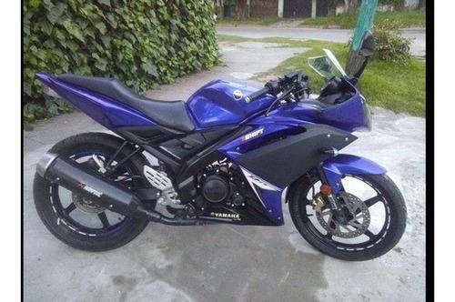 Yamahar R15