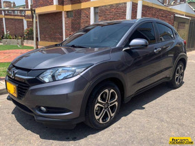Honda Hrv Exl Tp 1800cc 4x4 8ab Abs Tc