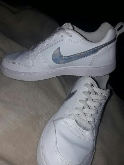 Zapatillas Nike Talle 39 De Mujer