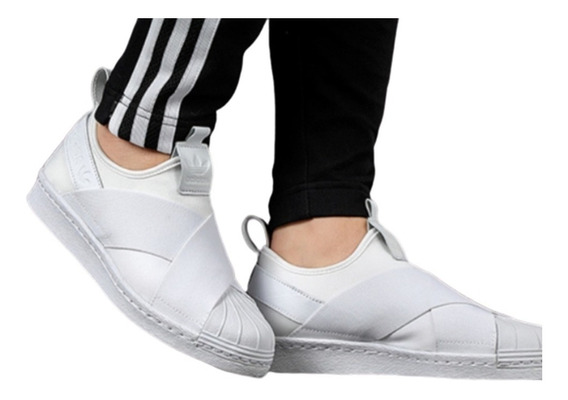 Zapatillas adidas Originals Superstar Slipon