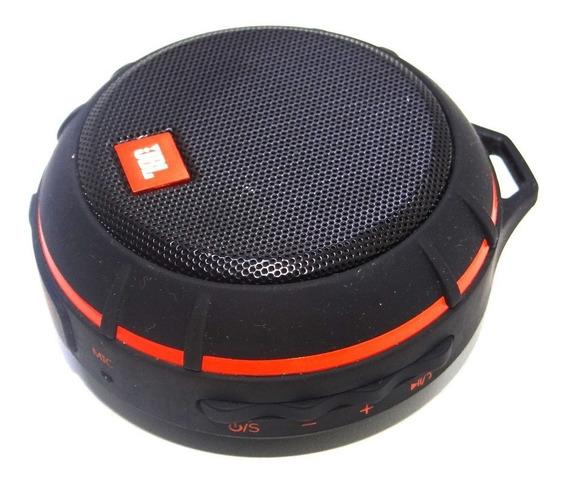 Caixa De Som Portátil Jbl Wind Bluetooth Preta (usada) Orig.