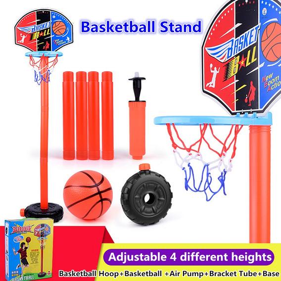 Tablero Juguete Deportivo para ni/ños aro Jacksking Soportes de Baloncesto Juego de f/útbol Juego de Baloncesto port/átil de f/útbol 2 en 1 para ni/ños Juego de Baloncesto