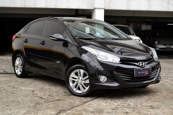 Hyundai Hb20s 1.6 Premium Flex Aut. 5p 2014