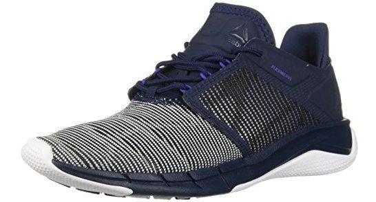 Zapatillas De Running Reebok Fast Flexweave Para Mujer