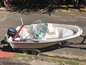 Venta Lancha Marca Boston Whaler Modelo Dauntless