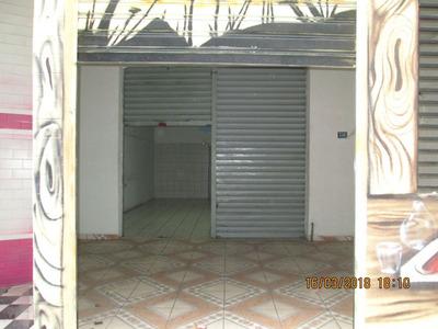 Ponto Em Vila Augusta, Guarulhos/sp De 100m² Para Locação R$ 3.000,00/mes - Pt62014