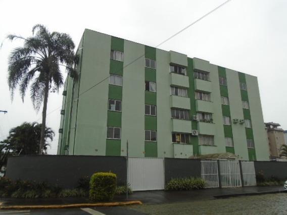 Apartamento Para Alugar - 07990.003