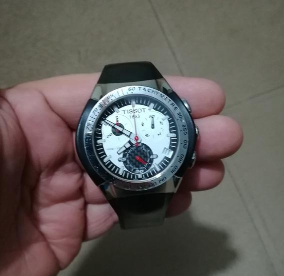 Relógio Tissot T-tracx Chronograph Original