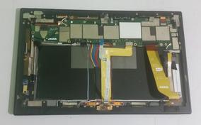 Carcaça Tablet Nokia Lumia 2520 + Placa Mãe Defeito