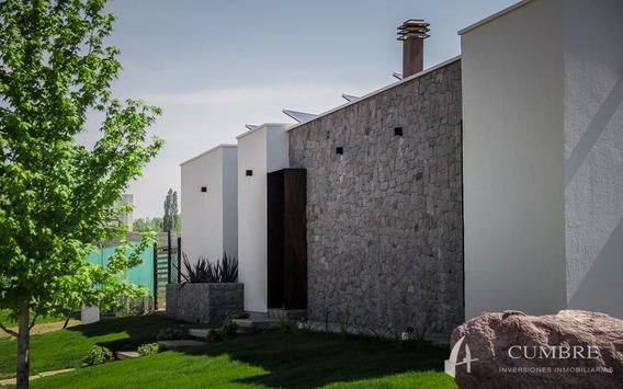 Casa A Estrenar En Cortaderas De La Noria - Estilo Y Calidad