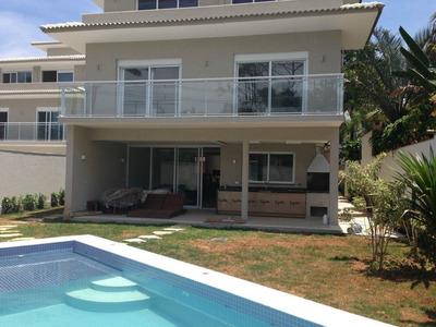Casa Em Praia Da Baleia, São Sebastião/sp De 350m² 4 Quartos À Venda Por R$ 4.500.000,00 - Ca206196