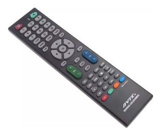 Control Remoto Universal Smart Tv Led Lcd Netflix Youtube Rc
