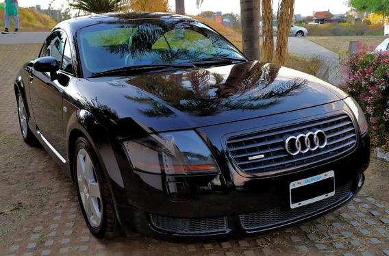 Audi Tt 1.8 20v Turbo Quattro 2001