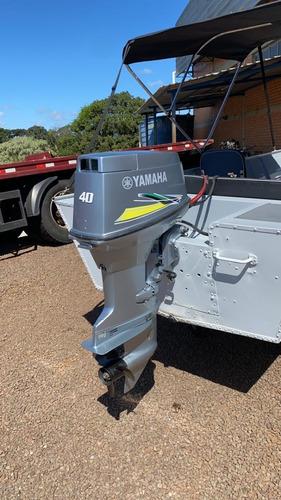 Motor 40 Hp Yamaha 2 T