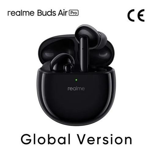Imagen 1 de 2 de Audífonos Realme Buds Air Pro
