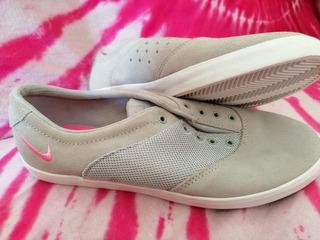 Zapatos Tennis Nike Original Dama Talla 37us O 7eur