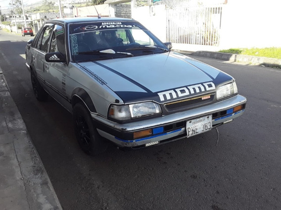 Mazda 323 Año 1994
