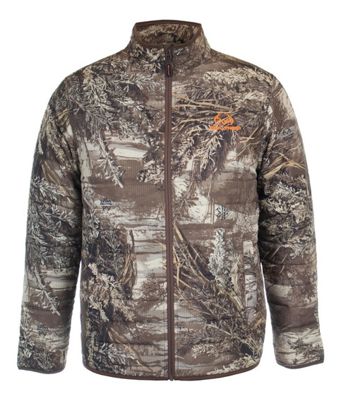 Chamarra Camo 3m Insulate Impermeable