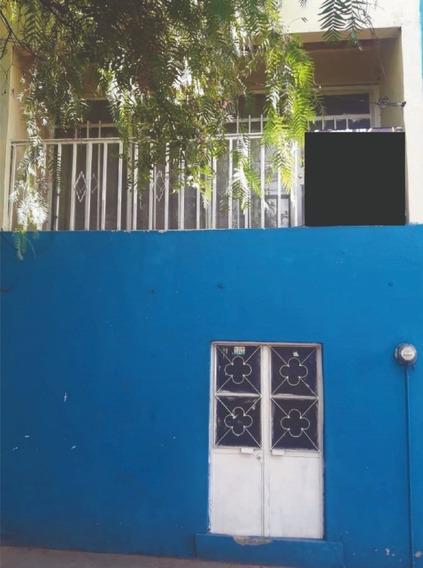 Casa En Venta, Col: Mexico, Aguascalientes, Ags. Rcv 372649