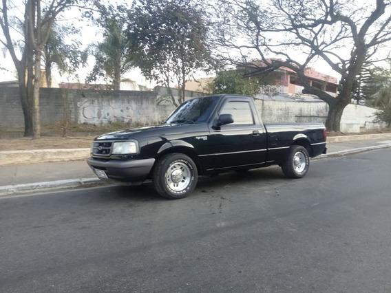 Ford Ranger 4.0 Xl Impecável