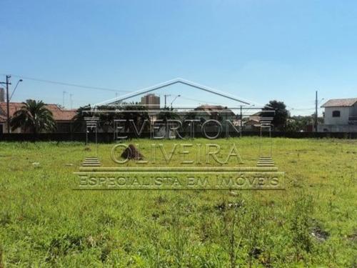 Terreno - Cidade Jardim - Ref: 2742 - V-2742