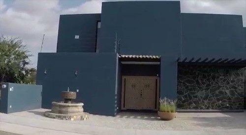 Hermosa Casa En Renta En San Miguel De Allende