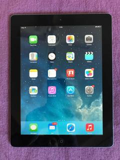iPad 2, Usada - Oportunidad!