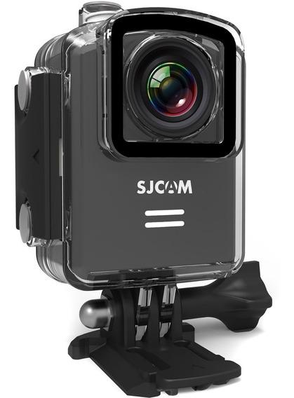 Filmadora Sjcam M20 C/wi-fi 4k Esportiva