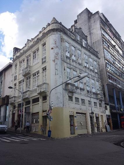 Hotel No Centro Histórico 20 Quartos Sendo 15 Suítes - Lit721 - 4718821