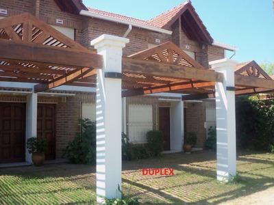Las Toninas Alquiler De Casa Y Duplex A 1 Cuadra De La Playa