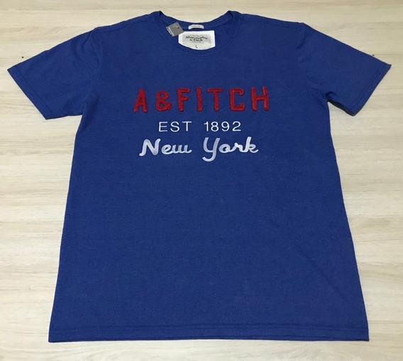 Camisetas Abercrombie & Fitch E Hollister Peruana