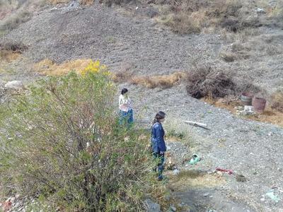 Terreno Amplio En Chasquipampa