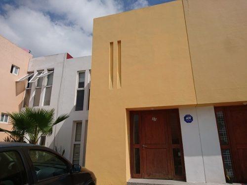 Venta De Casa En Condominio En Agavaes Desarrollo San Pablo