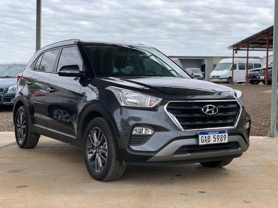 Hyundai Creta Premium Extra Full Manual
