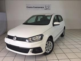 Volkswagen Gol 1.6 Trendline Hatchback Cresta Cuernavaca