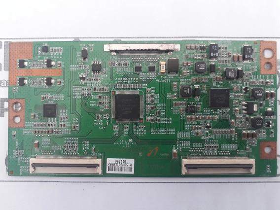 T-com Tv Samsung Un32d5000pg Usado