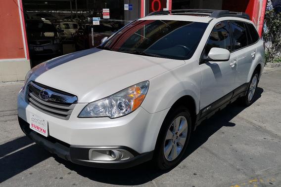 Subaru Outback 3.6 R 2011