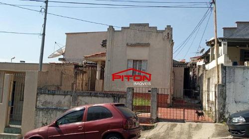 Imagem 1 de 15 de Terreno À Venda, 240 M² Por R$ 600.000,00 - Penha - São Paulo/sp - Te0411