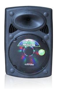 Parlante Amplificador Cafini Bluetooth Karaoke Cn-s2451fm