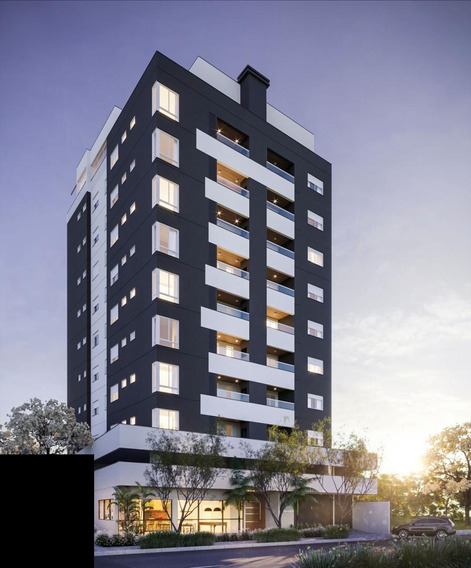 Apartamento Com 02 Dormitório(s) Localizado(a) No Bairro Renascença Em Gravatai / Gravatai - 1100-2