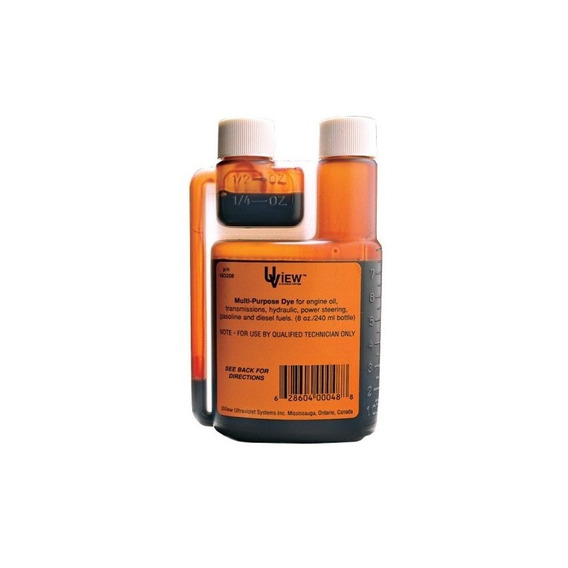 Tinte Multiusos Uview 483208